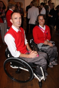 Paralympics London