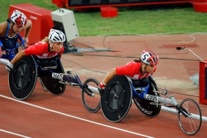 Paralympics Beijng